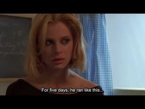 """""""I knew these people..."""" (Paris, Texas) - with subtitles"""