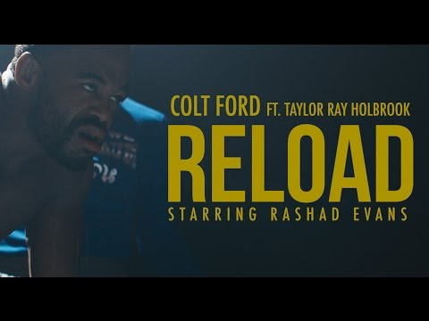 Colt Ford - Reload (feat. Taylor Ray Holbrook)