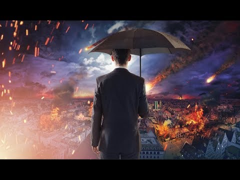 Prophetic Warning: God's Anger Is In The Wind - Prepare To Walk Among The Thorns!