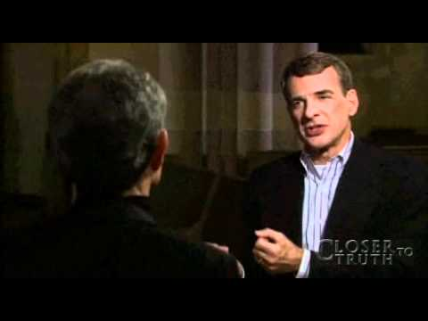 Did God Create From Nothing? (1 of 3) (William Lane Craig)