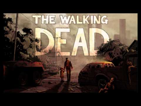 The Walking Dead Game OST-02 alive inside