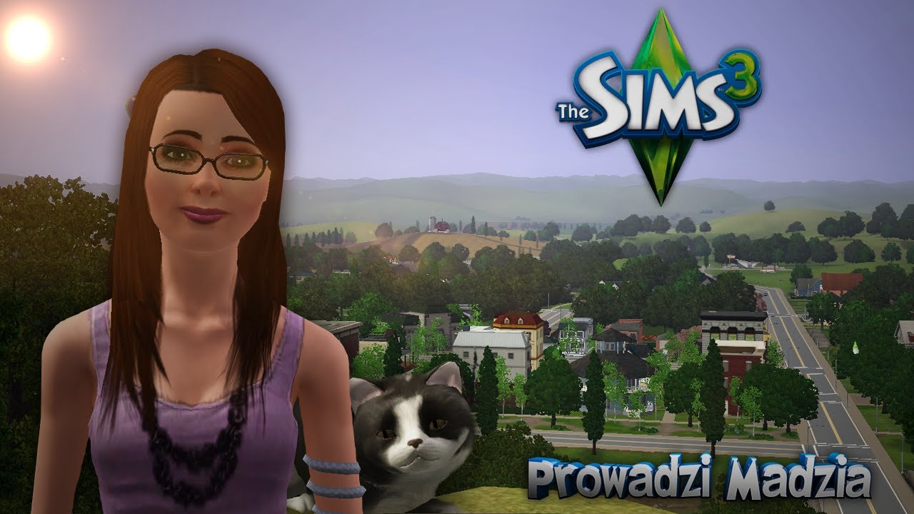 The sims 3 prolog madzikowa simka youtube for Schaukelstuhl sims 3