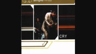 Watch Simple Minds Lazy Lately video