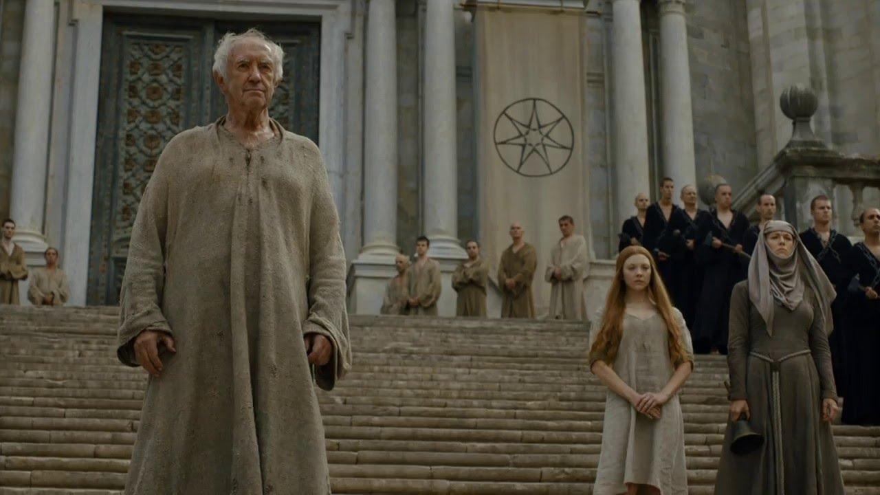 Game of Thrones Season 6: Episode #6 Preview (HBO) - YouTube