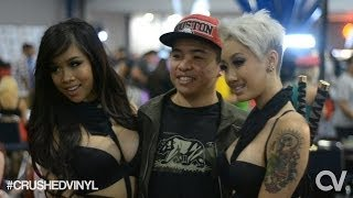 HOT IMPORT NIGHTS 2014 Anime Matsuri | CRUSHED PLAY