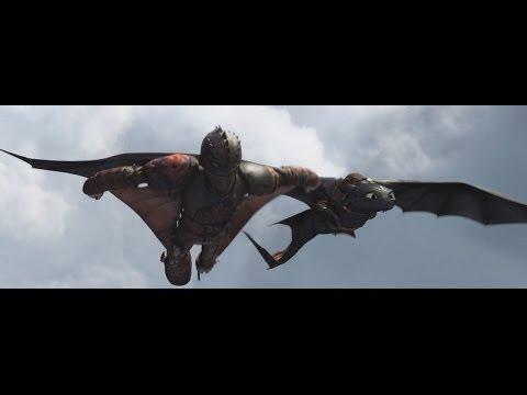 Dragons 2 - Envolez-vous avec