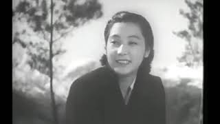 Moon in the plateau(1942年)