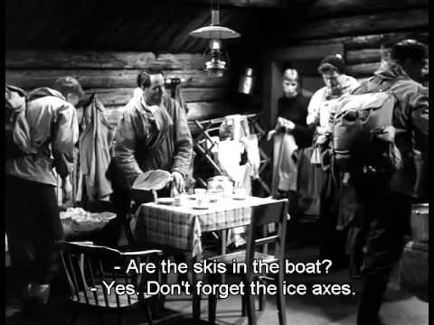 Nine Lives   Arne Skouen (1957).