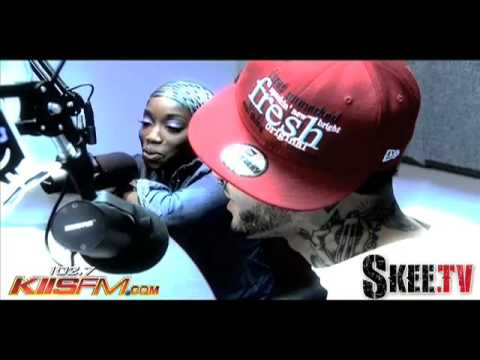 DJ Skee Interviews Travis McCoy from Gym Class Heroes & Estelle