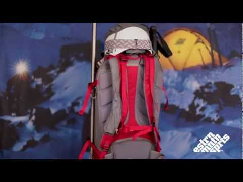Wintergreen Backpack: Eastern Mountain Sports