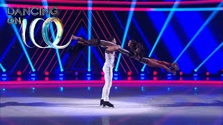 Watch Our Heroic Pros' Most EPIC Skate Yet | Dancing On Ice 2019