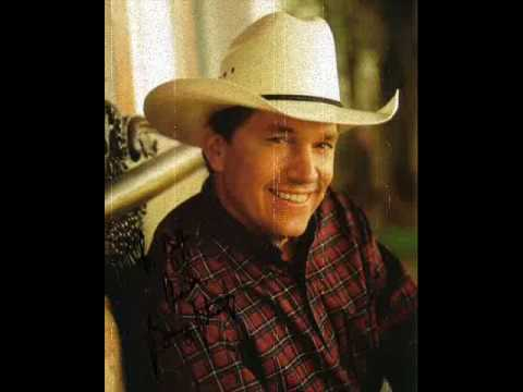 George Strait - I Cross My Heart