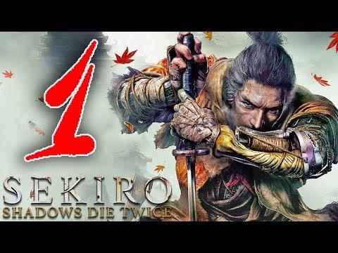 SEKIRO SHADOWS DIE TWICE [Walkthrough Gameplay ITA HD - PARTE ] - IL LUPO FERITO