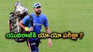 Yuvraj Singh Should Be Back : No Yo-Yo Test | Oneindia Telugu