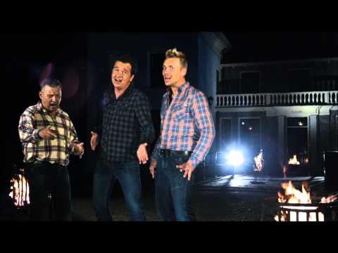 Ancora - Californio (officiële videoclip)