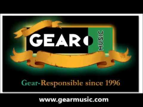Running through Gear Music Oakville!