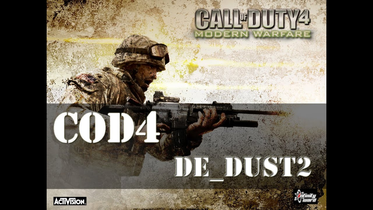 Cod 4: Custom Mods,Maps And Weapons