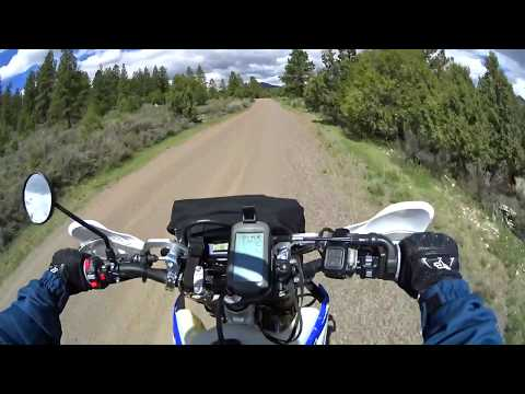 So. Utah Backcountry Ride - Hatch to Panguitch