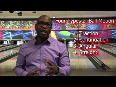 Ball Motion Chart – Bowling4Less