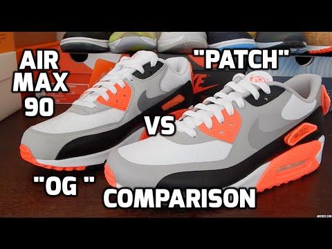 nya bilder av klassiska stilar bäst giltig Nike Air Max 90
