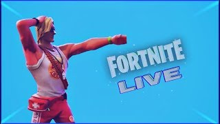 Fast Console Builder Live || Fortnite Stream [PS4] || Halloween Grind!!