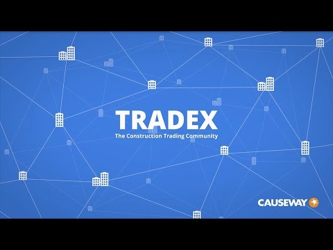 Join the Community. Join Tradex.