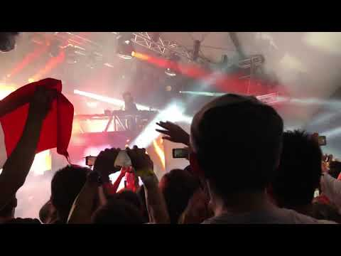 FADED ALAN WALKER PERÚ 2019 - FINAL ALAN WALKER 2019 DOMOS ART