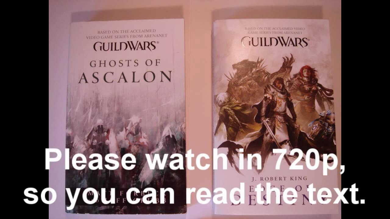 GUILD WARS 2 GUIDE BOOK EBOOK