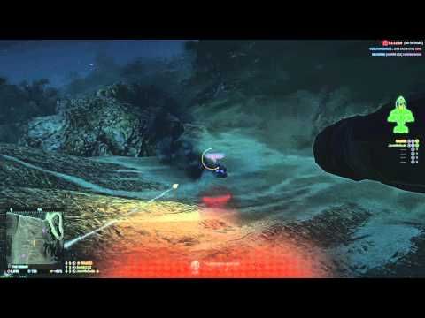 VLG - Regular and Trickshot kills montage