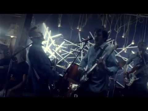 Biting Elbows - 'Dope Fiend Massacre' Official Mus...