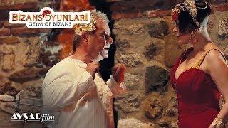 Bizans Oyunları - Sende mi Muhteris??