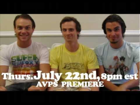 StarKid Announcement 7/3/10: T-Shirts, Infinitus, AVPS PREMIERE DATE!