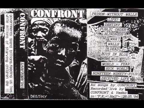 Download CONFRONT - Murtvi [Dead].wmv