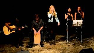 VHK Vabalava 2012S Rahel&Band