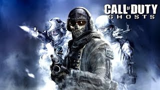 Call of Duty GHOSTs TEAM Multiplayer LiveStream - COD Ghost GamePlay Online - COD Multiplayer