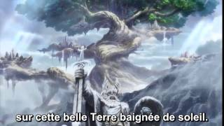 Saint Seiya - Soul of Gold PV (francais)