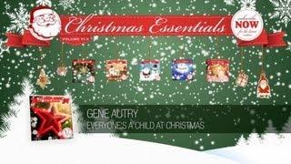 Gene Autry - Everyone
