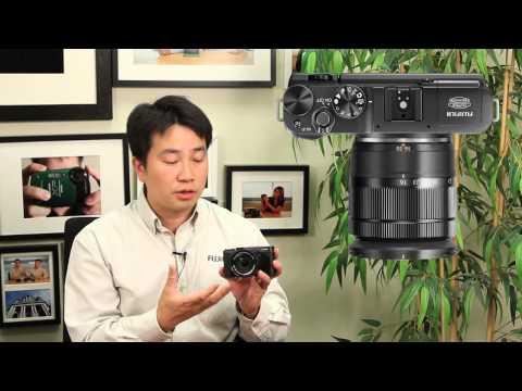 Fuji Guys - Fujifilm X-A1 - First Look