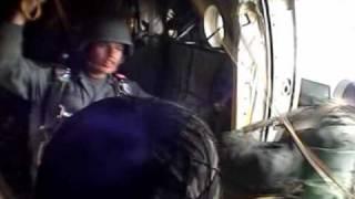 Paracaidismo Militar Venezolano