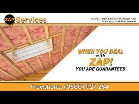 Zap Services   42366 Insulation