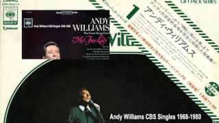 andy williams CBS singles 1967-1980-11