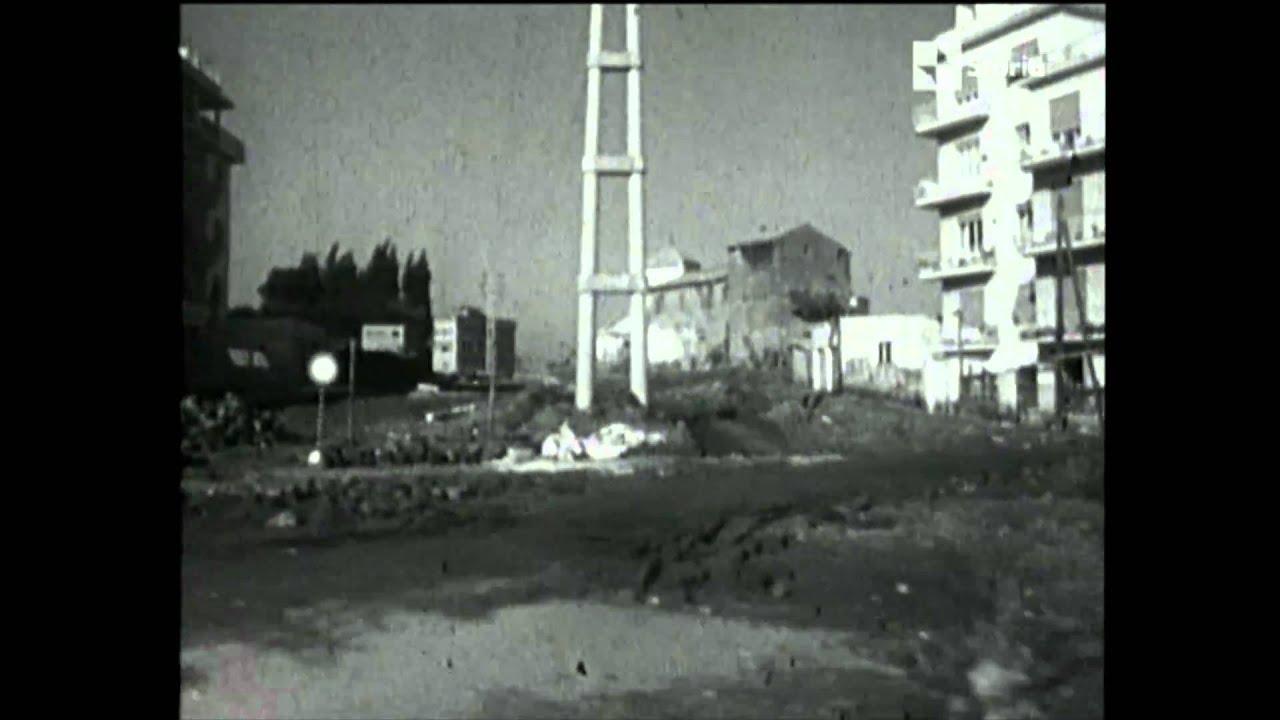 roma realizzazione via leone xiii youtube