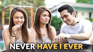 NEVER HAVE I EVER *MAY NALASING* + GIVEAWAY! | IVANA ALAWI