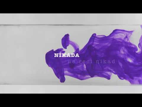 Pamela Ramljak - Nikad (Lyric video)