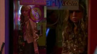 iCarly - Sam jealous? Carly a bad friend?