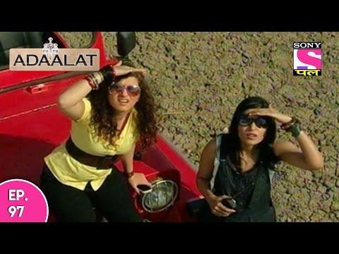 Adaalat - अदालत - Skydiver Ka Rahasyamayi Qatl - Episode 97 - 29th December 2016