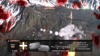 Battlefield 4 : Superioridade aérea