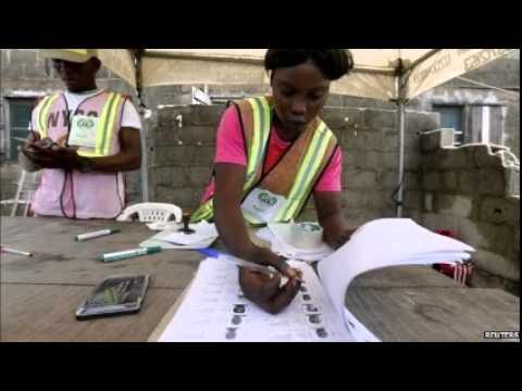 Nigeria's APC wins Lagos, Kaduna, Katsina