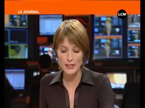 TransCash France at  Le Journal 11.17.09