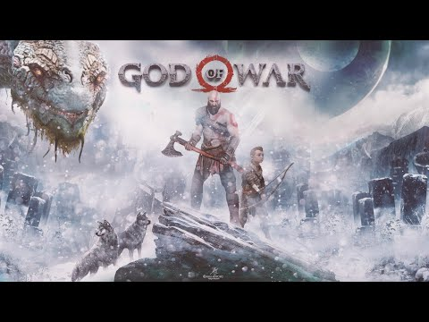 God of War | NG+ Any% Speedrun (3:58:24) Current World Record